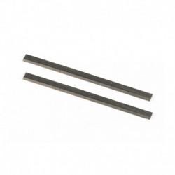 Noże TCT do struga 82mm, 2 szt