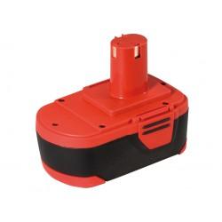 Bateria NiCd (akumulator) 2.0AH, 18V